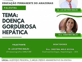 DOEN�A GORDUROSA HEP�TICA (Infiltração Hepática Gordurosa)